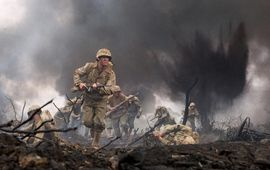 Après Il faut sauver le soldat Ryan, Frères d'armes et The Pacific, Steven Spielberg retrouve Tom Hanks pour une nouvelle série Apple Plus
