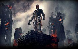 Alex Garland explique pourquoi il ne veut plus entendre parler de Dredd