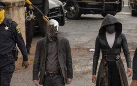 Watchmen : que vaut le premier épisode de la série comics HBO ?