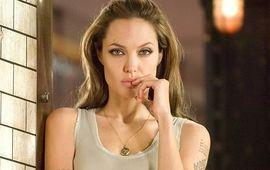 Angelina Jolie est une grande actrice : la preuve en 5 rôles