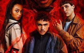 Mortel : un air de Death Note dans la bande-annonce de la série fantastique française de Netflix