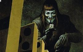 From Hell, V pour Vendetta, La Ligue des Gentlemen... le génie Alan Moore en 3 preuves