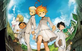 The Promised Neverland : entre thriller et survival, le manga phénomène qui respecte sa promesse