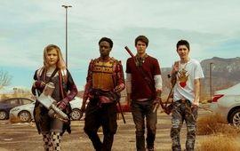 Daybreak saison 1 : critique d'une fin du monde déjantée et tragique sur Netflix