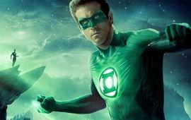 Green Lantern arrive bel et bien... mais en série télé sur HBO Max
