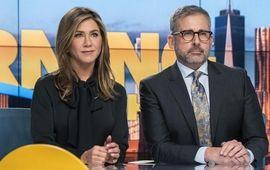 The Morning Show : que vaut la série médiatique et MeToo Apple TV+ avec Jennifer Aniston et Steve Carell ?