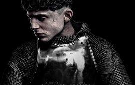 Le Roi : critique en armure
