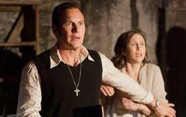 Conjuring 3 : Patrick Wilson explique pourquoi il s'agira d'un cauchemar différent des précédents