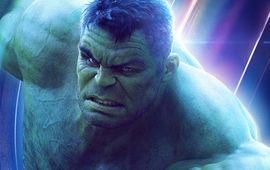 Avengers : Endgame a ruiné Hulk, d'après l'acteur de la série originale