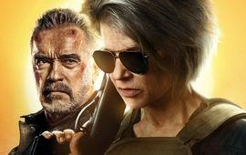 Terminator : Dark Fate est donc bien le plus gros échec de toute la saga