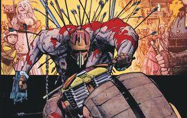 Tokyo Ghost : entre Mad Max et Judge Dredd, un comics sanglant et culte