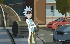 Rick et Morty Saison 4 Episode 3 : critique qui ne se braque pas