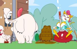 Bobbypills : des Kassos à Crisis Jung, le studio français qui dynamite l'animation
