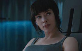 Scarlett Johansson admet avoir mal réagi à la polémique sur son rôle d'homme transgenre