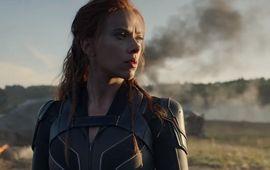 Black Widow dévoile une bande-annonce familiale et explosive pour lancer la Phase 4 de Marvel
