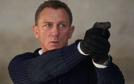 Mourir peut attendre : pas le temps de niaiser pour James Bond dans une première bande-annonce classieuse