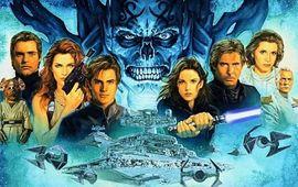 Star Wars : Thrawn, Dark Plagueis, Mara Jade... ce que les futurs films devraient prendre aux romans, comics et jeux vidéo