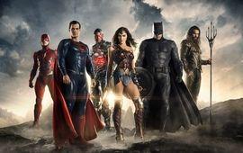 Justice League : Zack Snyder a finalement dévoilé le Superman Noir du Snyder Cut