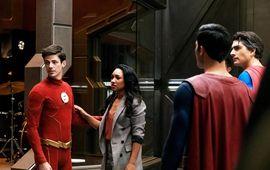 The Flash : après Crisis on Infinite Earths, un acteur sera de retour dans la série