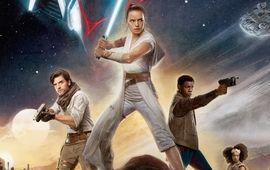 Star Wars : L'Ascension de Skywalker - une conclusion très, très ratée de la saga ?