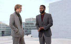 Tenet : le thriller d'espionnage SF de Christopher Nolan dévoile ses premières images juste avant sa bande-annonce