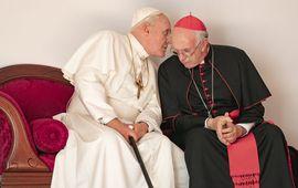 Les Deux Papes : critique cardinale