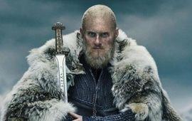 Vikings Saison 6 Episode 4 : des Vikings prisonniers de leur échec