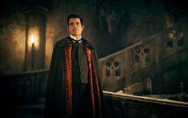 Dracula : critique de saigneur de Netflix