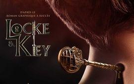 Locke & Key : une bande-annonce pour l'adaptation du comics de Joe Hill made in Netflix