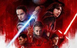 Star Wars : Les Derniers Jedi - Kelly Marie Tran a un avis bien tranché sur Rian Johnson et une séquence du film
