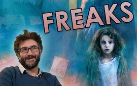 Freaks : pourquoi il faut voir cette perle fantastique de début d'année