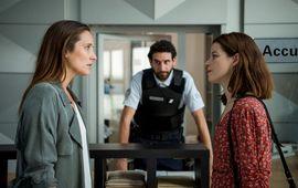 Peur sur le lac : la nouvelle série thriller TF1, spin-off du Tueur du Lac, démarre très fort