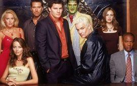 Angel : pourquoi la saison 5 est ce qui est arrivé de mieux à l'univers de Buffy contre les Vampires