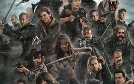 The Walking Dead : un des anciens personnages principaux pourrait ressusciter