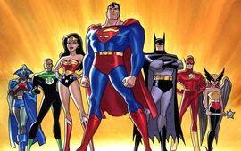 Justice League : 7 épisodes cultes de la mémorable Ligue des Justiciers (1re partie)