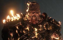Resident Evil 3 : Nemesis brûle tout dans une nouvelle bande-annonce