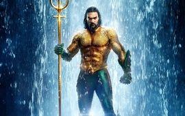 Aquaman : James Wan va produire une série sur le super-héros mouillé