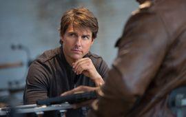 Mission : Impossible 7 - un acteur incontournable de la franchise confirme sa présence dans le casting