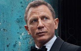 Mourir peut attendre : James Bond et les personnages se dévoilent dans de nouvelles photos inédites