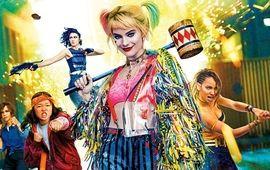 Birds of Prey : les premiers avis du film DC avec Harley Quinn sont tombés