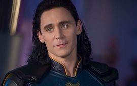 Loki : la série Disney+ dévoile un synopsis officiel lié à Avengers : Endgame