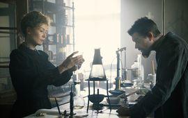 Radioactive : le biopic sur Marie Curie avec Rosamund Pike se dévoile dans une bande-annonce intrigante