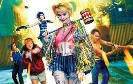 Birds of Prey et la fantabuleuse histoire de Harley Quinn : critique Squad
