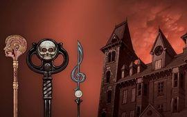 Locke & Key : retour sur l'incontournable comics d'horreur adapté en série par Netflix