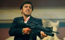 Scarface : le remake du film culte n'a pas été abandonné et donne de ses nouvelles