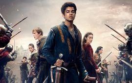 The Letter for the King : après The Witcher, Netflix dévoile la bande-annonce de sa nouvelle série fantasy