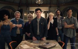 Hunters : la série Amazon avec Al Pacino sort sa bande-annonce non censurée où ça dérouille du nazi
