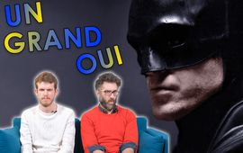 The Batman : le premier visuel avec Robert Pattinson est-il si encourageant ?