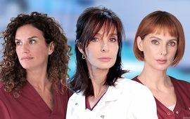 H24 : TF1 se plante royalement côté audiences avec sa nouvelle série médicale