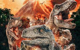 Jurassic World 3 : un acteur de Venom rejoint le casting du film de Colin Trevorrow
